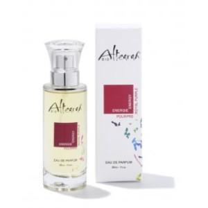Eaux de parfum bio
