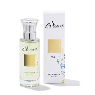 eau de parfum bio or